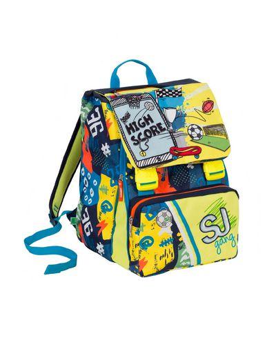 Рюкзаки и сумки на пояс от SJ GANG by SEVEN