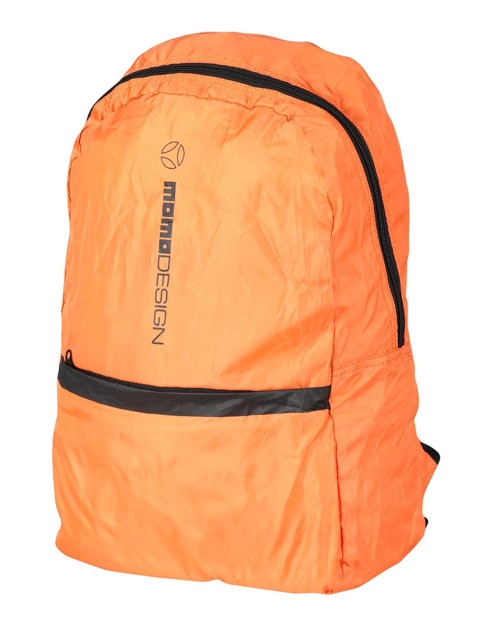 MOMO DESIGN Рюкзаки и сумки на пояс momo