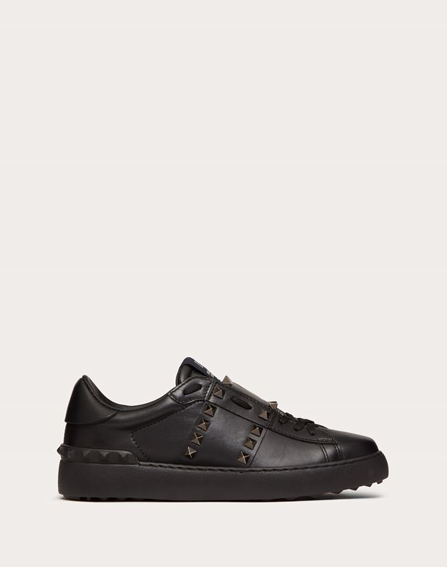 Rockstud Untitled Noir 运动鞋
