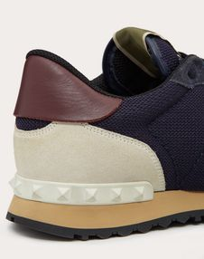 ROCKRUNNER 织物运动鞋
