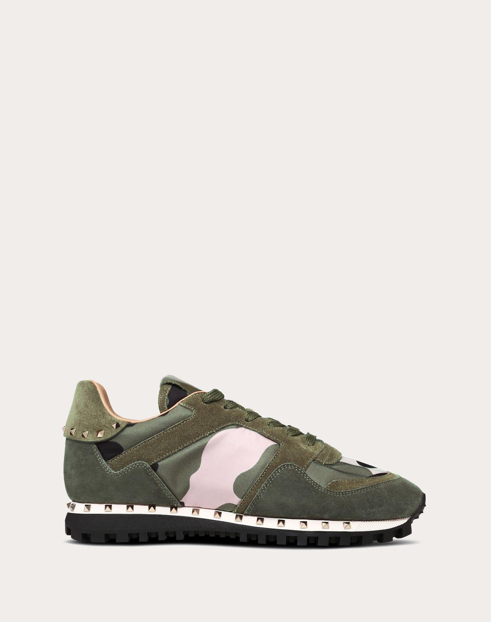 Studded Sneaker