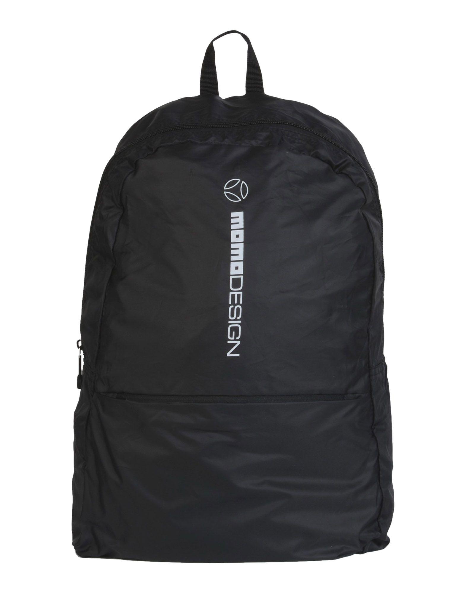 MOMO DESIGN Рюкзаки и сумки на пояс miss momo miss momo mi051ewmwe13
