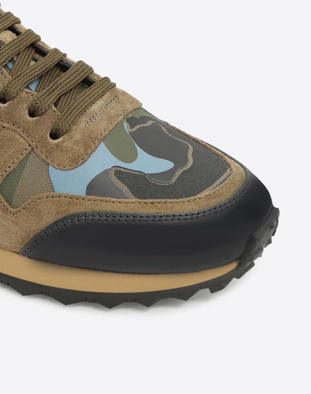 Camouflage 运动鞋