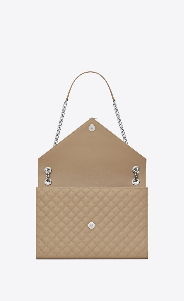 Monogram envelope Bag