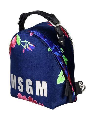 MSGM - СУМКИ - Рюкзаки и сумки на пояс