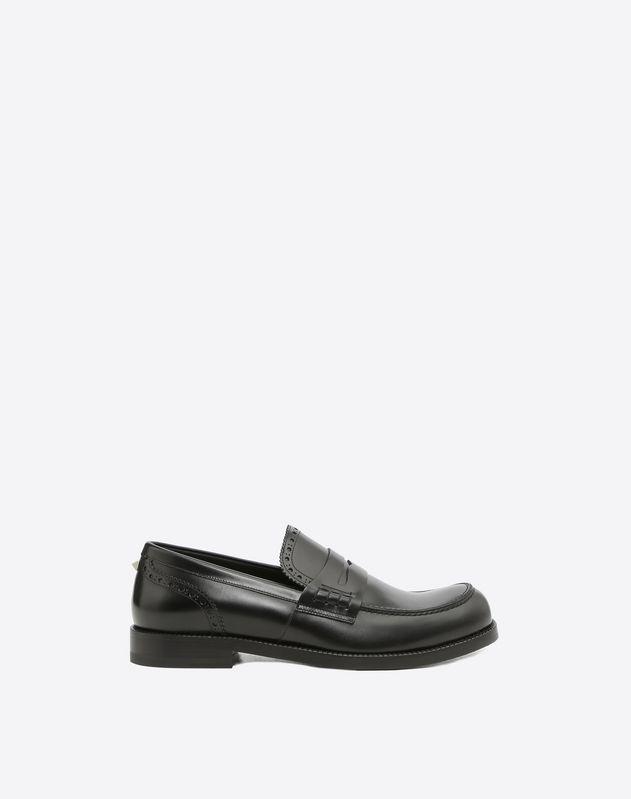 Brogue Loafer