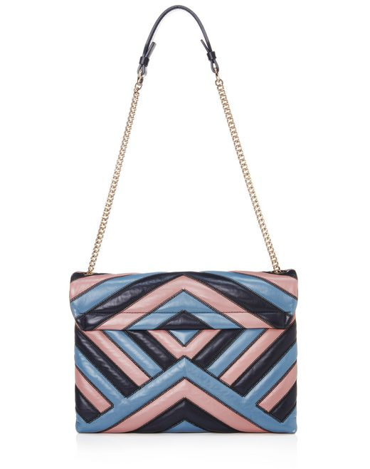 lanvin medium bag women