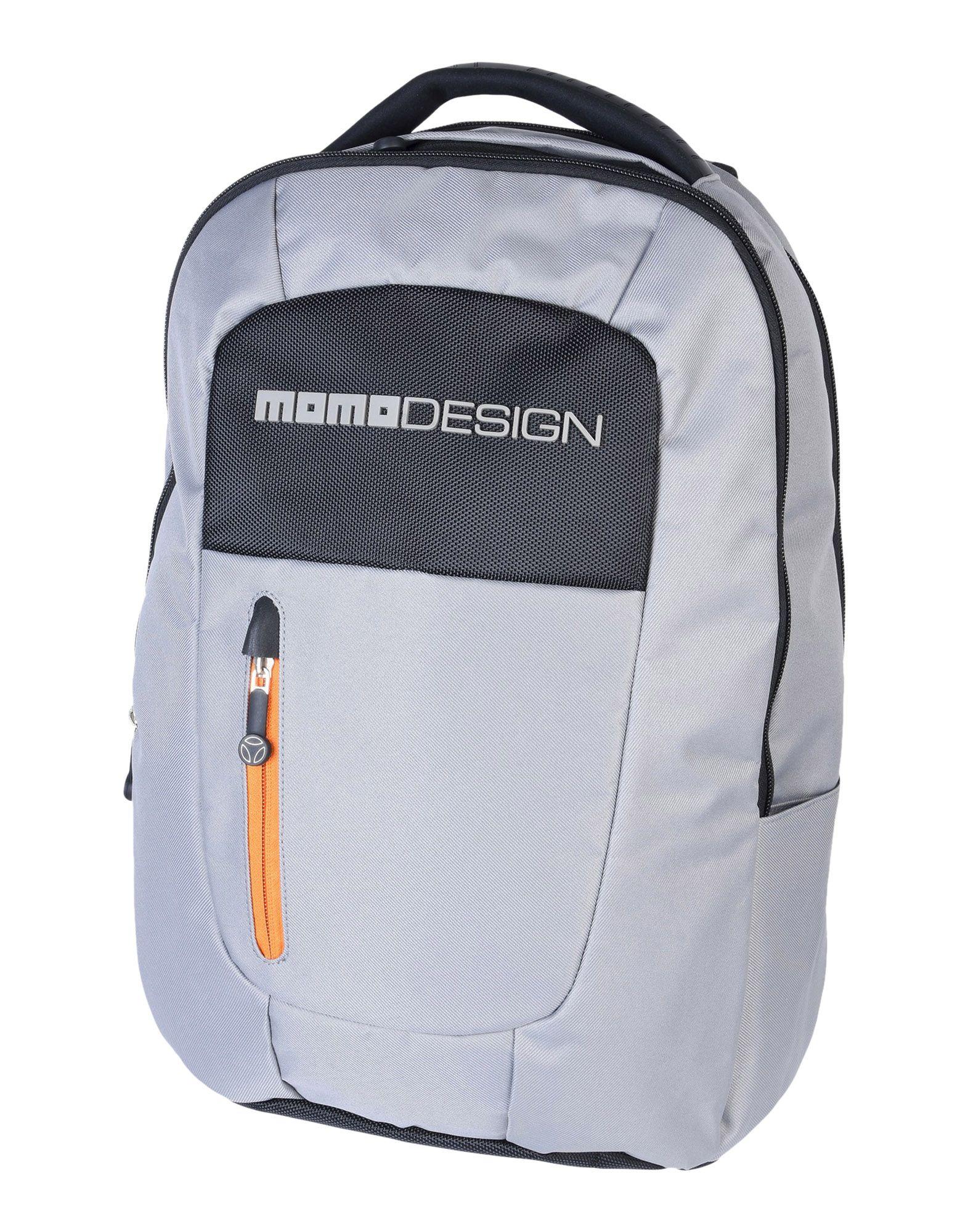 MOMO DESIGN Рюкзаки и сумки на пояс купить готовый бизнес в бургасе