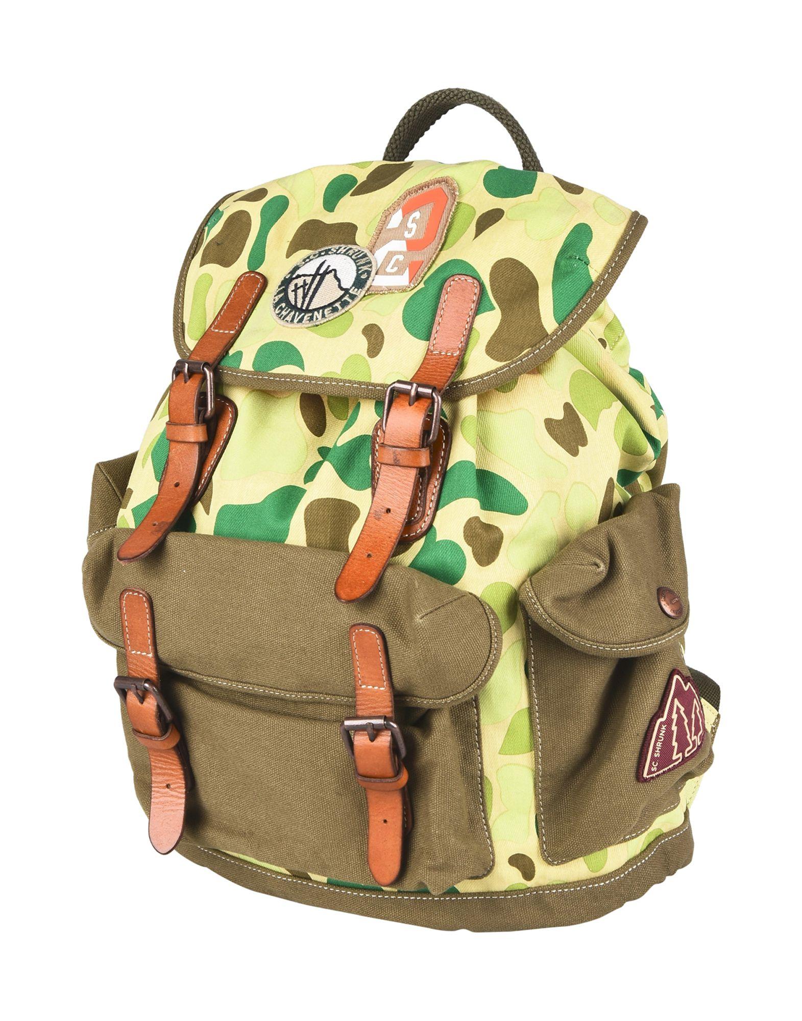 SCOTCH & SODA Рюкзаки и сумки на пояс scotch