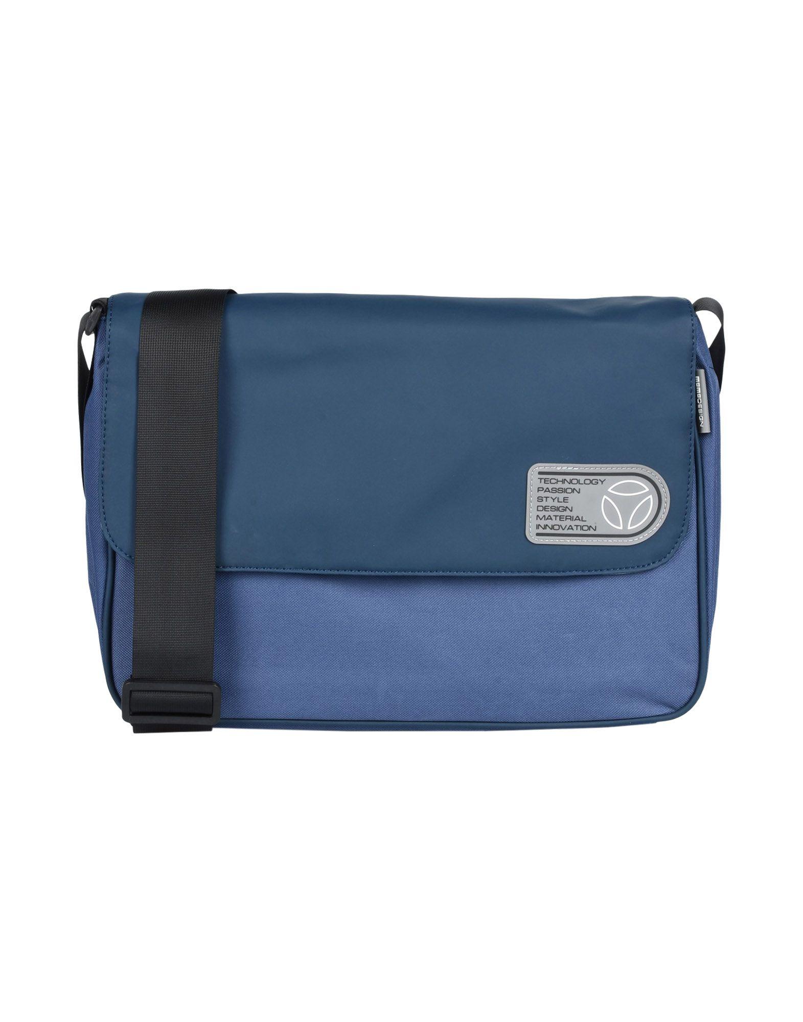 MOMO DESIGN Деловые сумки momo