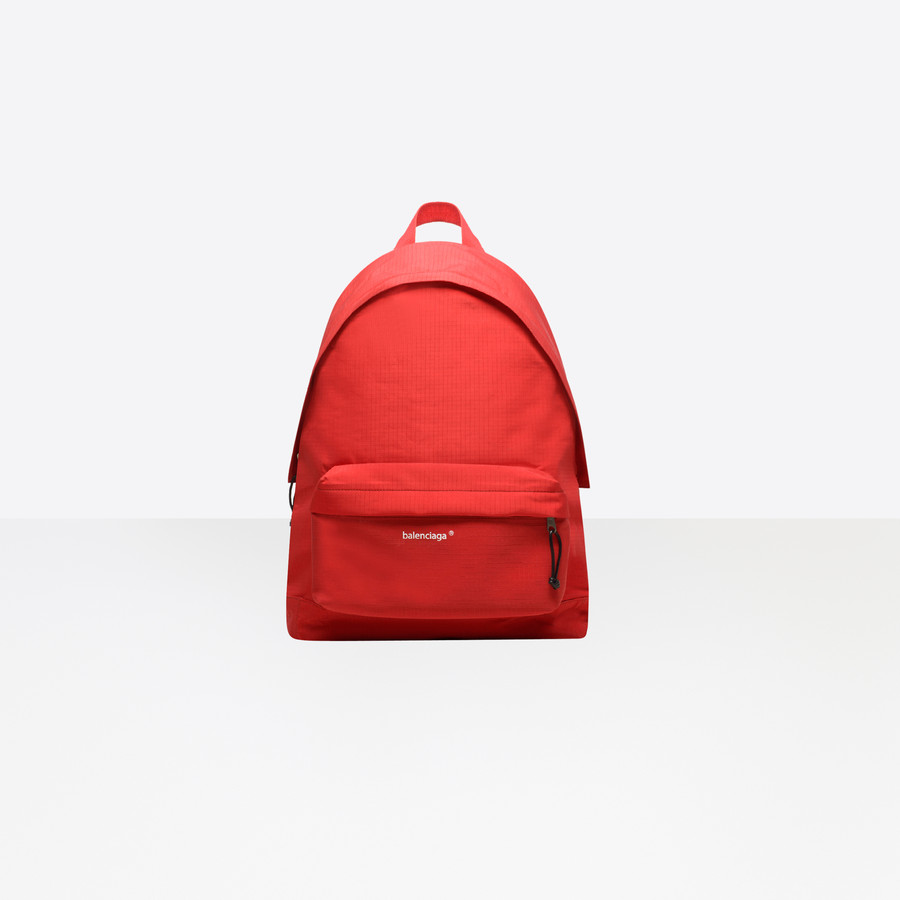 BALENCIAGA Explorer Backpack Explorer Bags U f