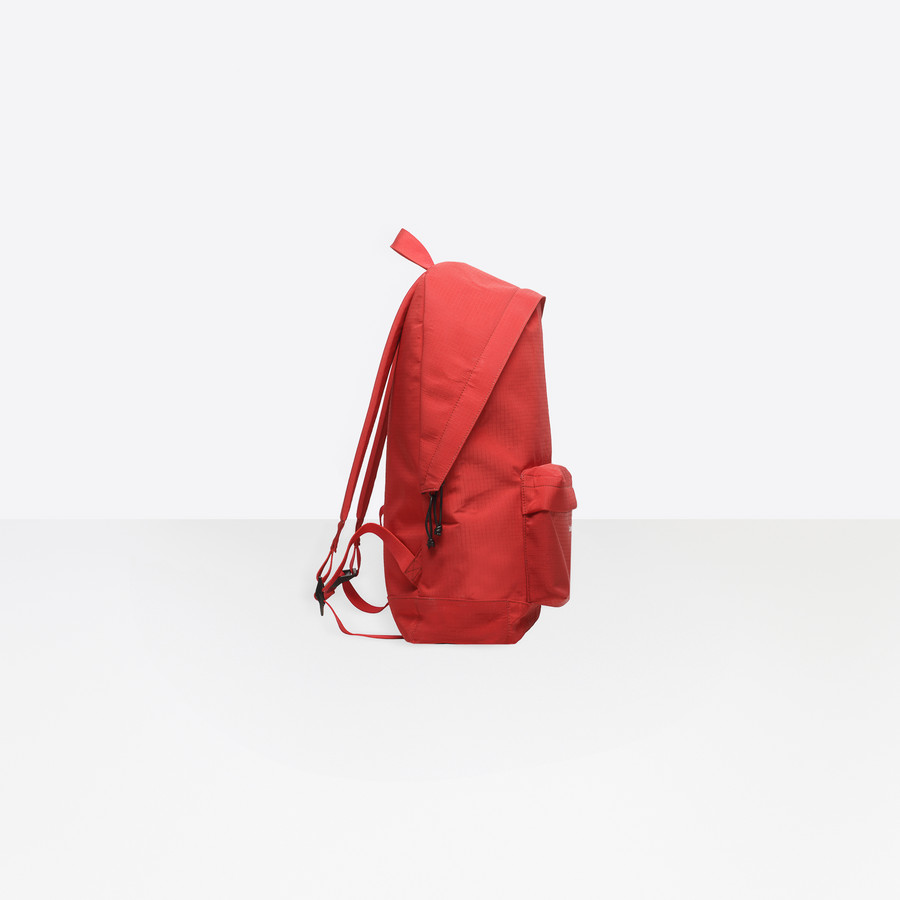 BALENCIAGA Explorer Backpack Explorer Bags U i