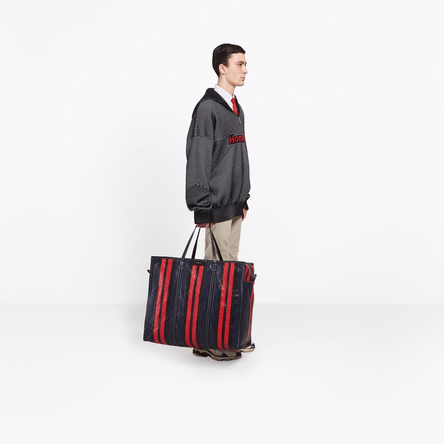 BALENCIAGA Bazar Shopper XL Bazar handbags Man a
