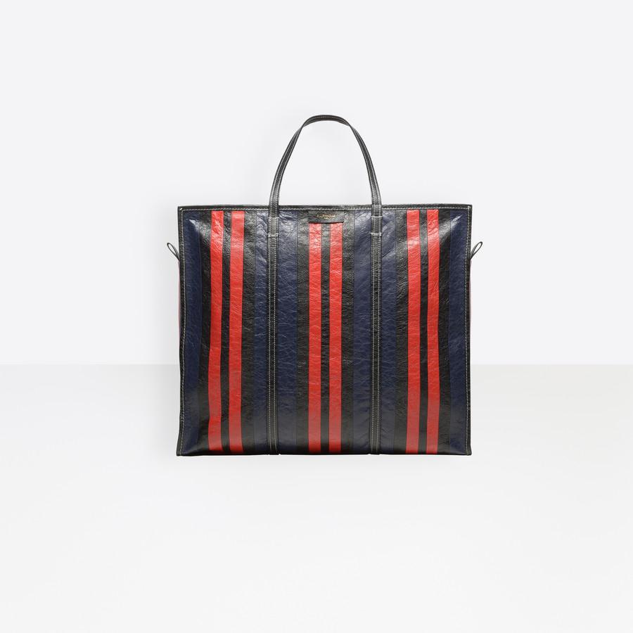 BALENCIAGA Bazar Shopper XL Bazar handbags Man f