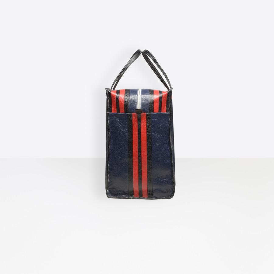BALENCIAGA Bazar Shopper XL Bazar handbags Man i
