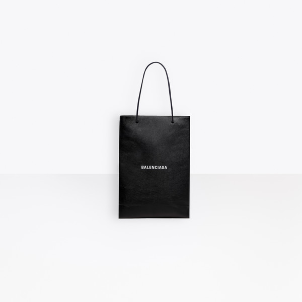 North-South Shopping Bag M