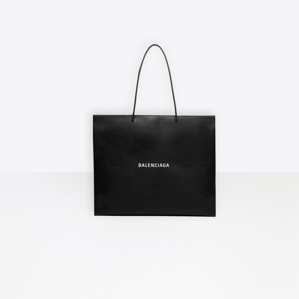 East-West Shopping Bag L