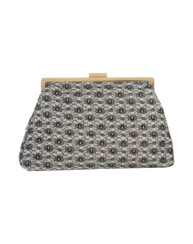 STELLA McCARTNEY レディース ハンドバッグ ベージュ 紡績繊維
