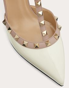 Rockstud Caged Pump 65mm