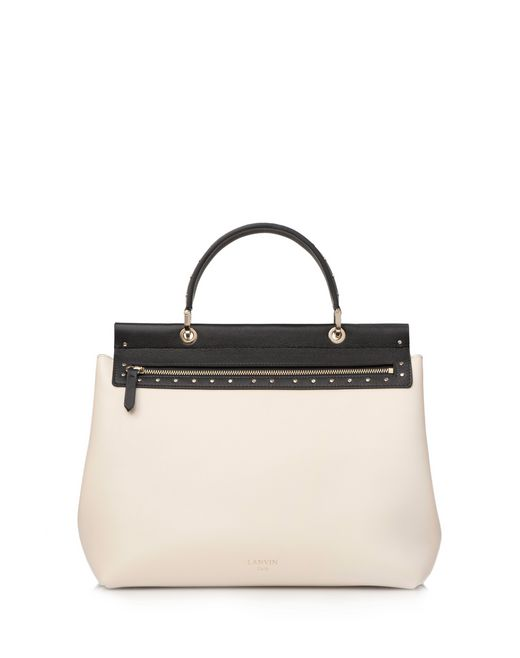 "lanvin medium ""essentiel"" bag women"
