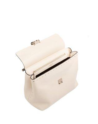 LANVIN MEDIUM ESSENTIAL BAG Shoulder bag D d