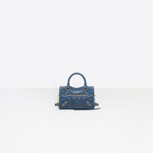 Classic New City Handbags