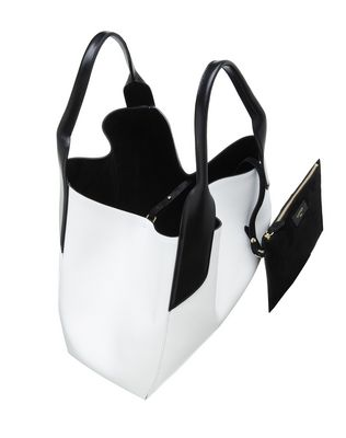 "LANVIN MEDIUM ""CABAS"" BAG Tote D d"