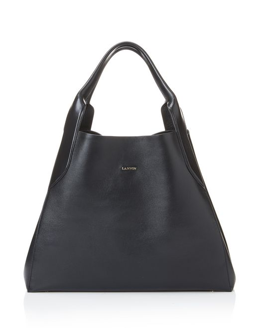 "MEDIUM ""CABAS"" BAG - Lanvin"
