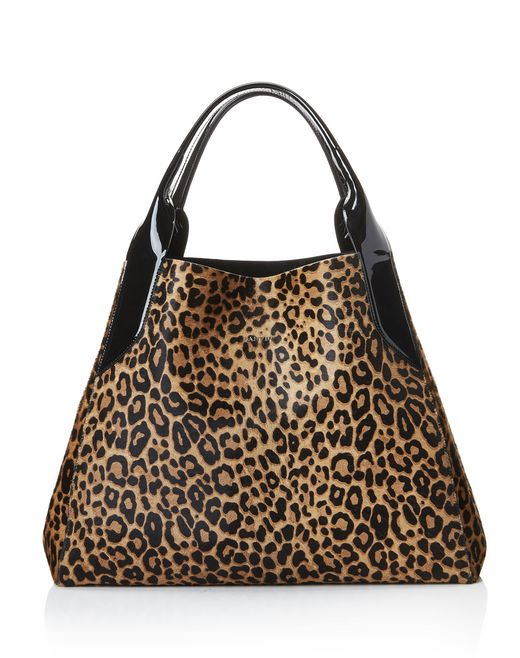 "lanvin medium ""cabas"" bag women"