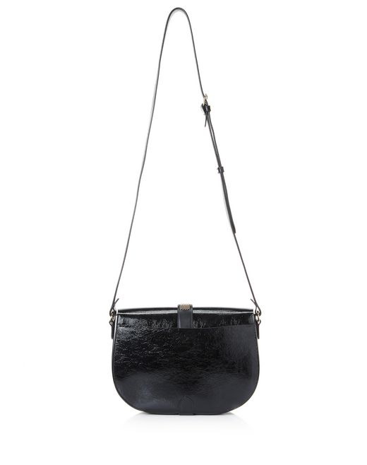 "lanvin medium ""lien"" bag women"