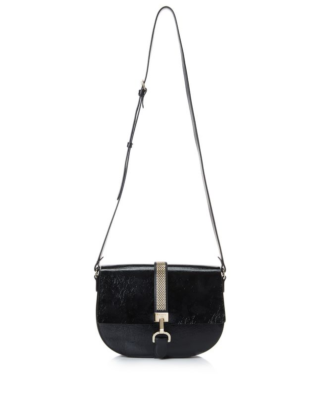 "LANVIN MEDIUM ""LIEN"" BAG Tote D f"