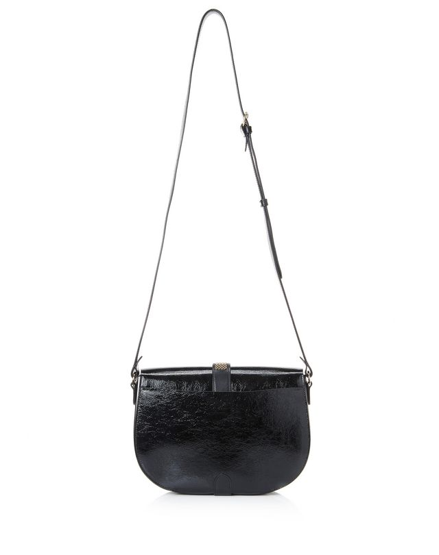 "LANVIN MEDIUM ""LIEN"" BAG Tote D r"