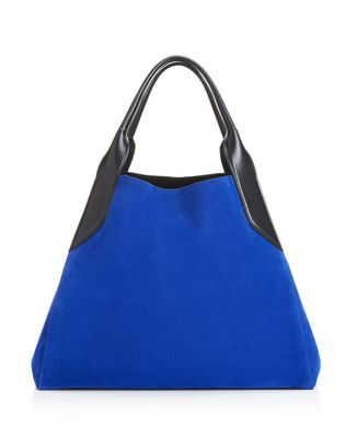 "LANVIN MEDIUM ""CABAS"" BAG Tote D r"