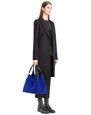 "LANVIN Tote Woman MEDIUM ""CABAS"" BAG f"