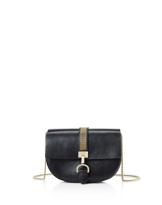 "SMALL ""LIEN"" BAG - Lanvin"