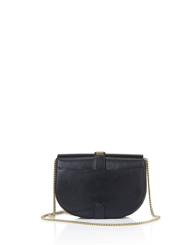 "LANVIN SMALL ""LIEN"" BAG Tote D r"