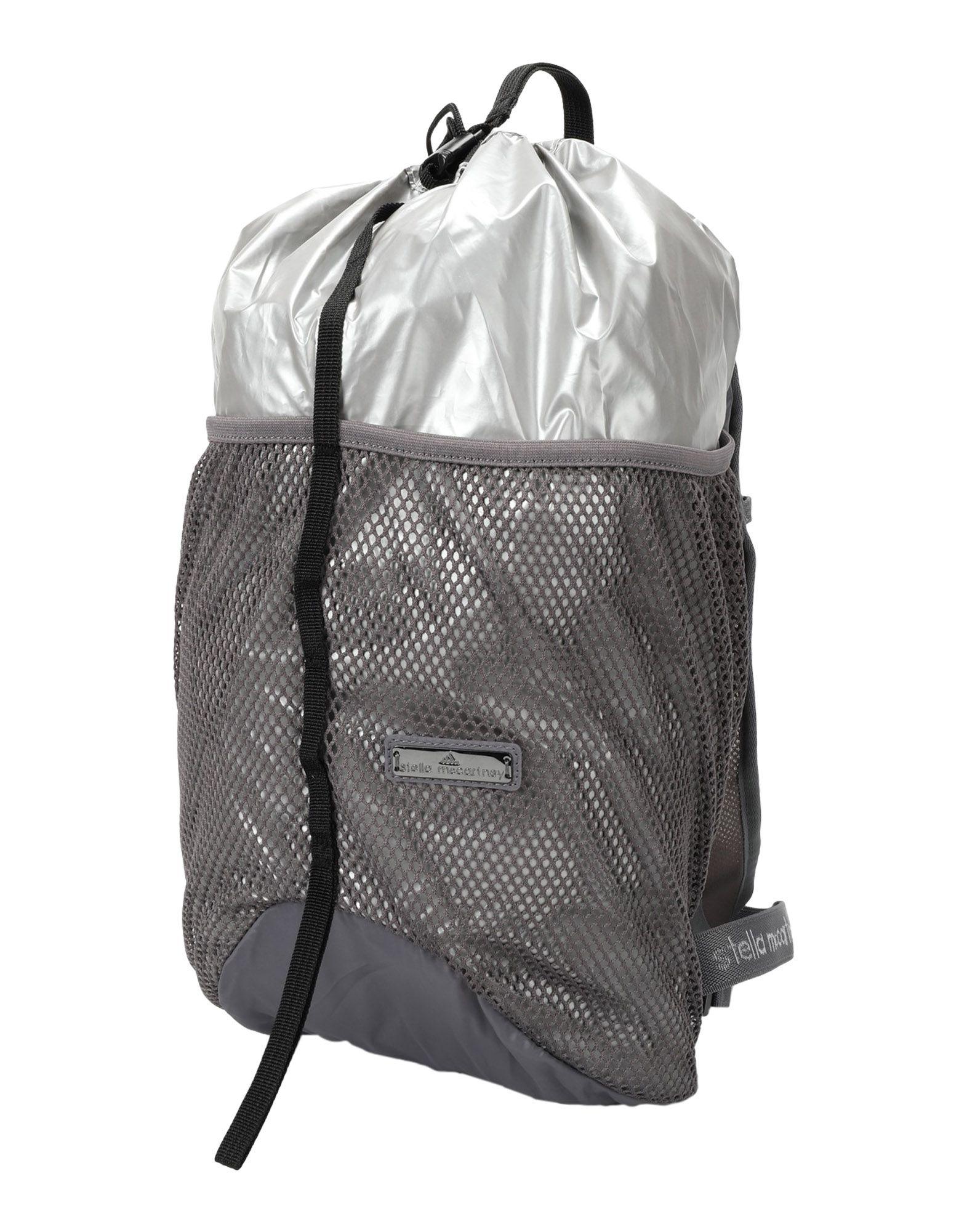 ADIDAS by STELLA McCARTNEY Рюкзаки и сумки на пояс stella mccartney жакет
