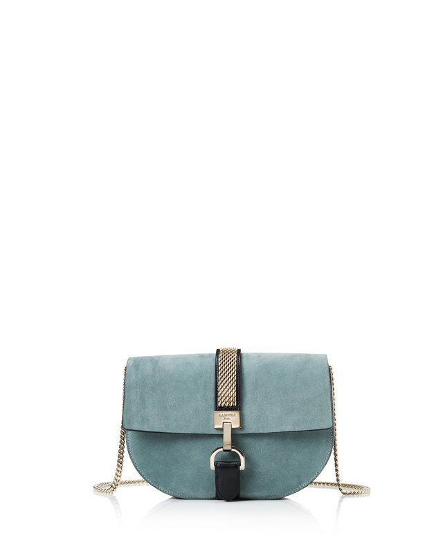 "LANVIN SMALL ""LIEN"" BAG Tote D f"
