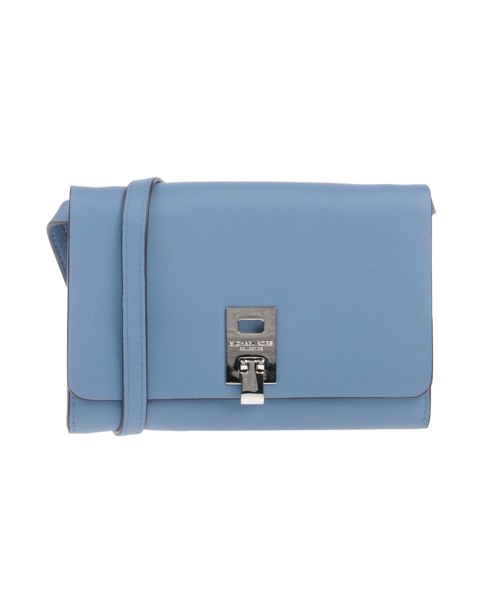 MICHAEL KORS COLLECTION Сумка через плечо michael michael kors сумка портфель ginny среднего размера с фурнитурой в виде звезды с лучами
