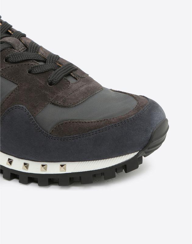 Sole Stud Sneaker