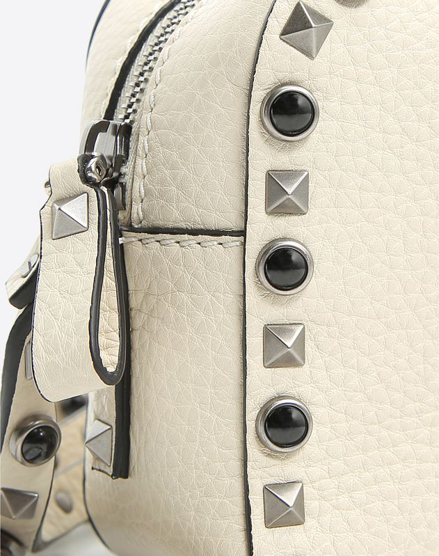 Rockstud Rolling Camera Bag