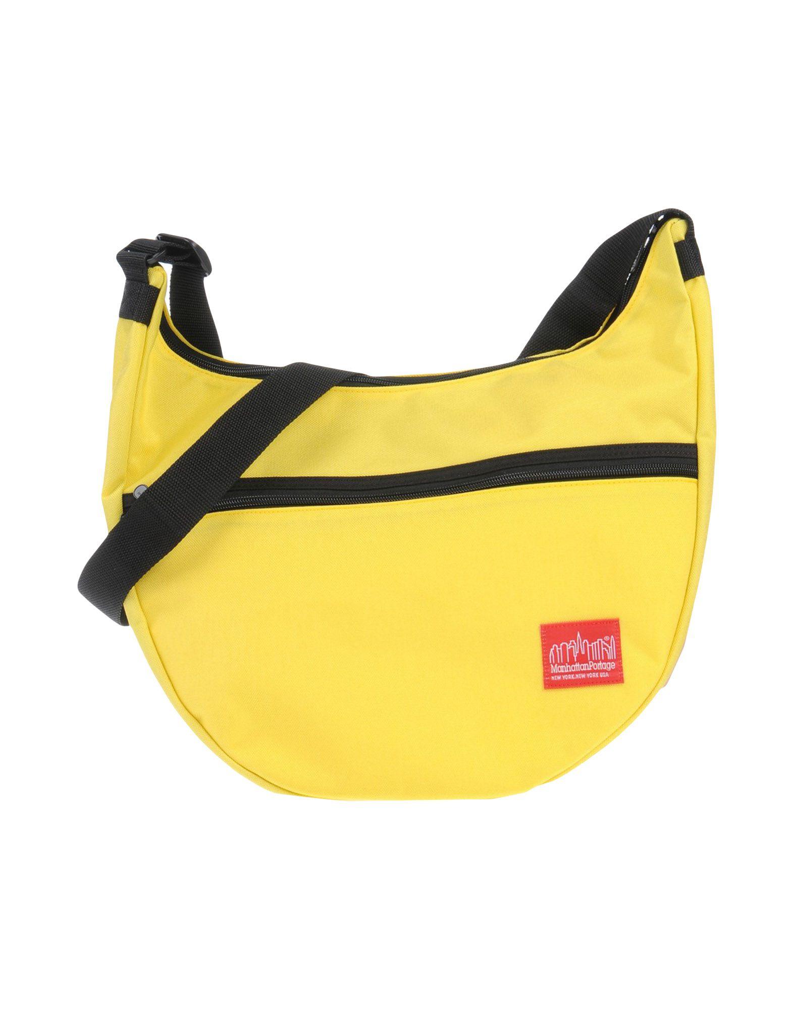 MANHATTAN PORTAGE Сумка через плечо сумка через плечо anais gvani croco ag 1471 350161