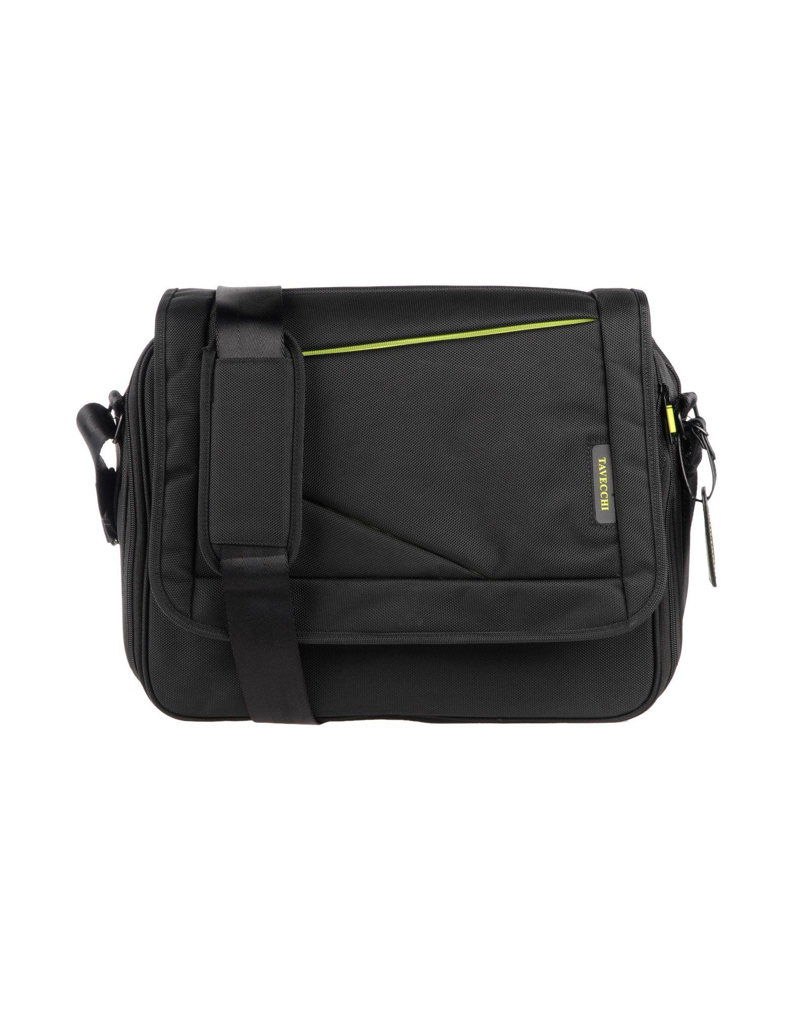 TAVECCHI Деловые сумки orciani деловые сумки