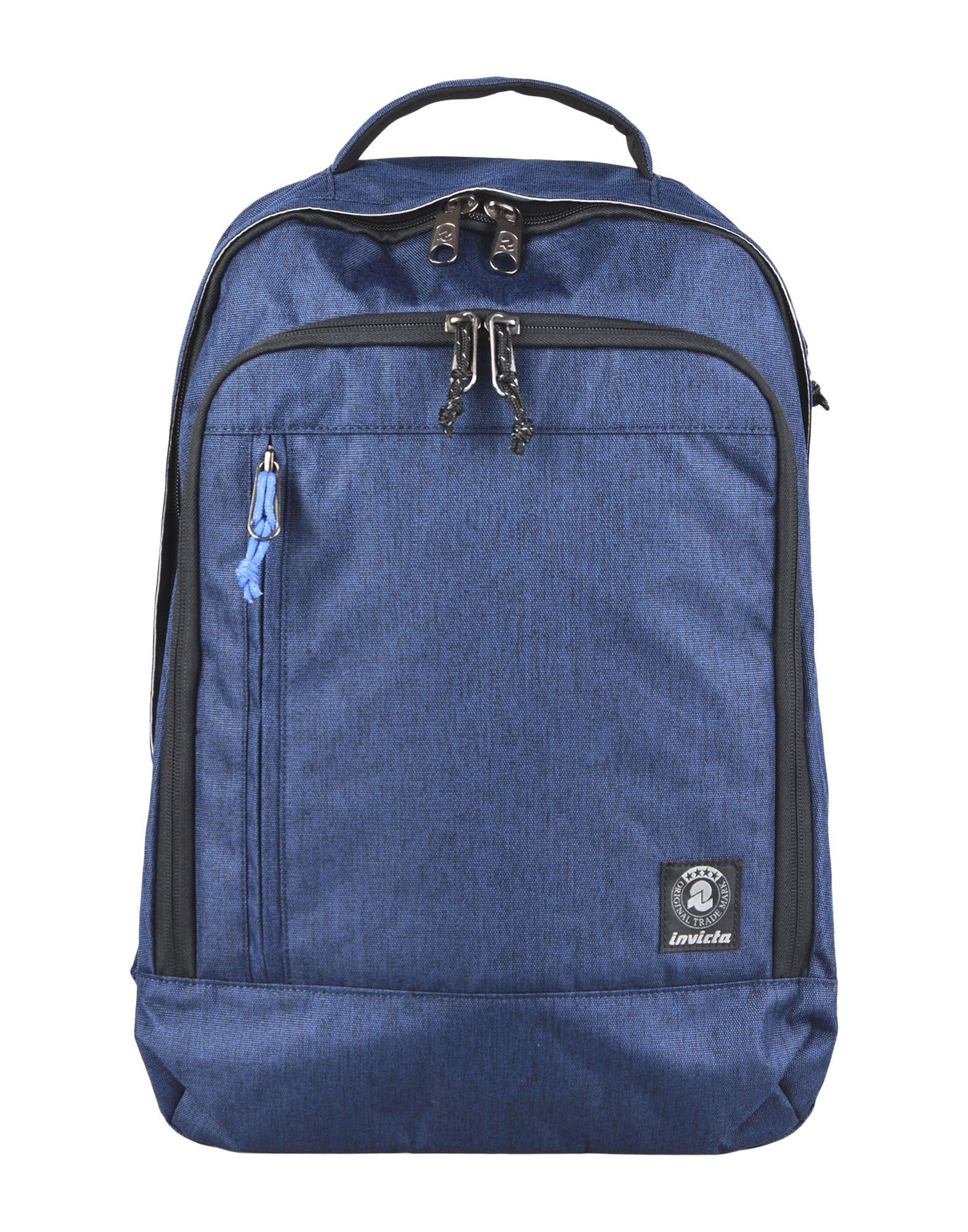 INVICTA Рюкзаки и сумки на пояс divage accessories баночка пластиковая 10 мл
