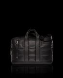 MONCLER KEITU - Medium leather bags - men