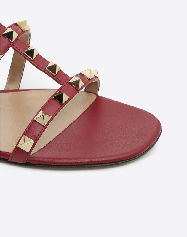 Rockstud sandal
