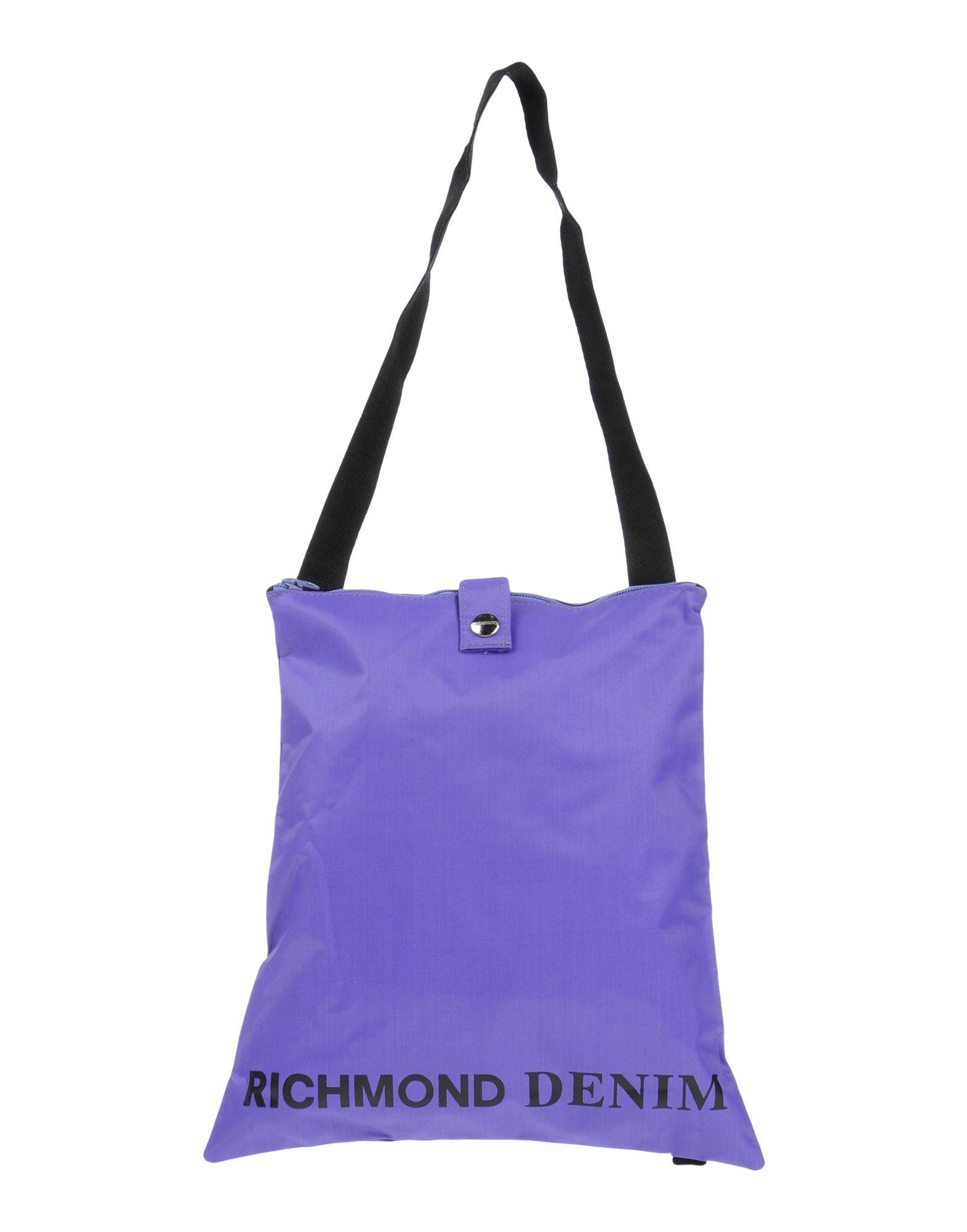 RICHMOND DENIM Сумка на плечо richmond сумка на руку