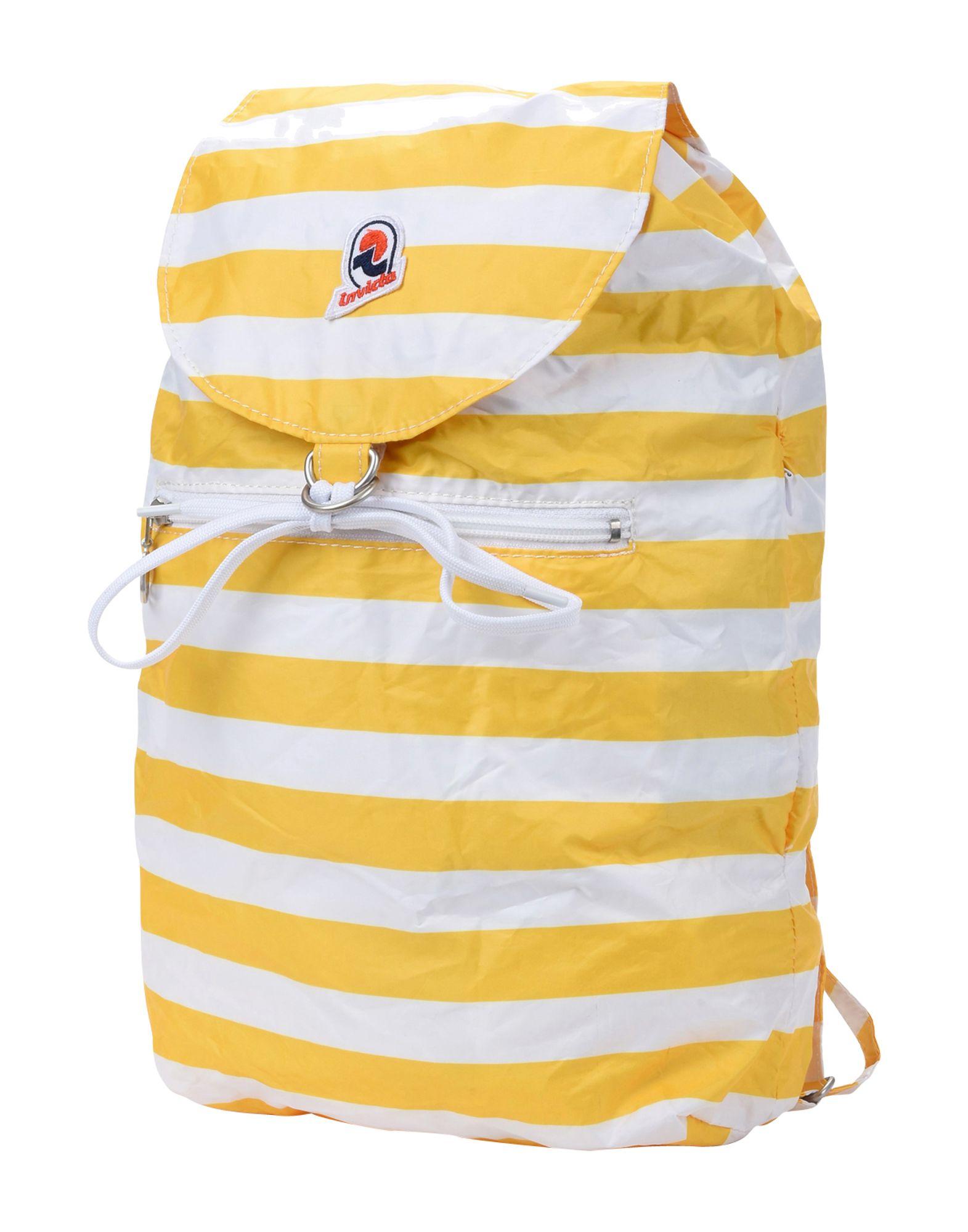 INVICTA Рюкзаки и сумки на пояс мужские сумки