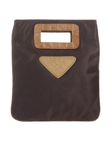 RICHMOND X レディース ハンドバッグ ココア 紡績繊維