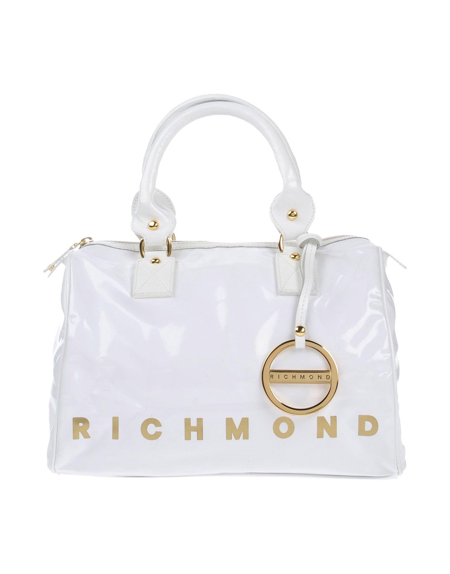 JOHN RICHMOND Сумка на руку richmond сумка на руку